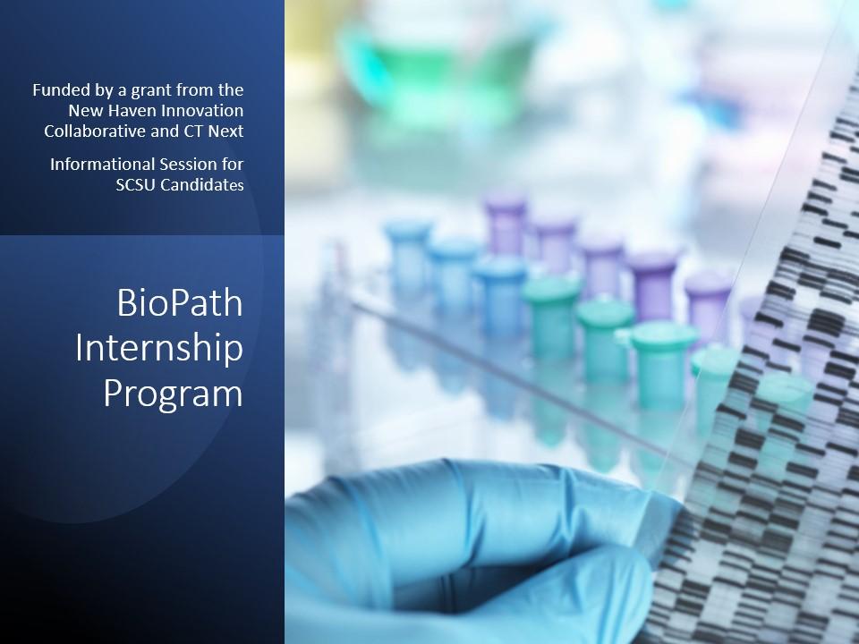 biopath internship program info presentation