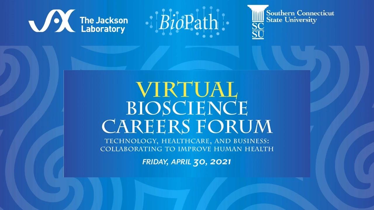 BioScience Careers Forum